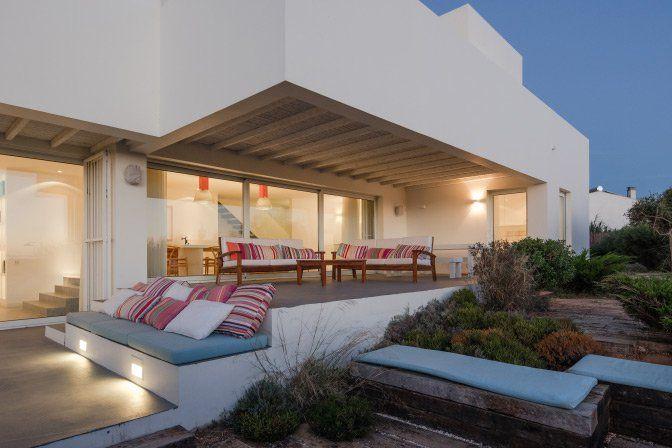 Carrapateira Beach House, Faro, Portugal   vacation home rentals
