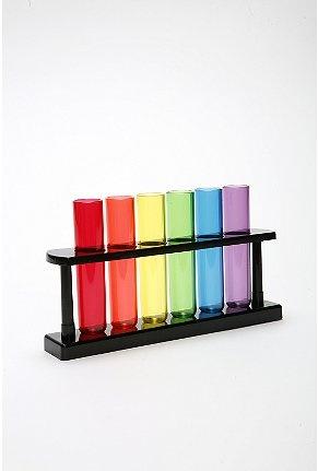 rainbow shots!! yay!