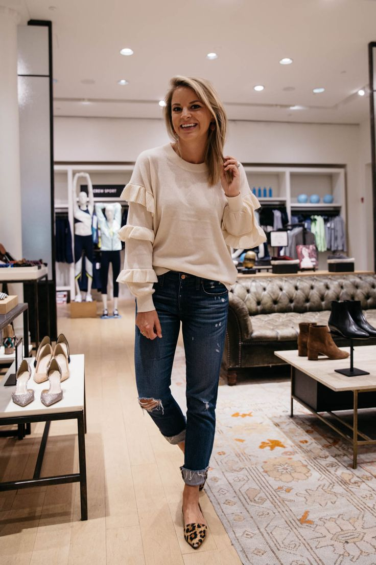 J.Crew Fall Style | J.Crew Fall Event