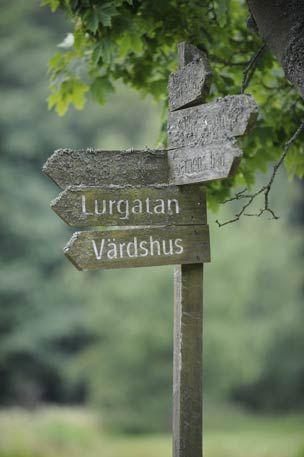 Contact Information, Utö Värdshus
