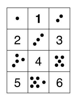 14 Best Math - Subitizing images | Teaching math ...