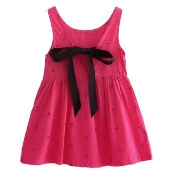 ราคาถูก  Kids Girls Long Sleeve Cotton Dress Spring Summer Princess Dress -intl  ราคาเพียง  158 บาท  เท่านั้น คุณสมบัติ มีดังนี้ Product: dress Material: cotton Color: as picture Gender: girl Sleeve length: sleeveless Seasons: spring, summer, Size: 90, 100, 110, 120, 130,140 For ages: the child (2 to 7 years old), cuhk children(8-16)