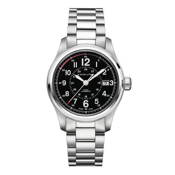 Reloj hamilton khaki field xl h70595133 - 522,70€ http://www.andorraqshop.es/relojes/hamilton-khaki-field-xl-h70595133.html