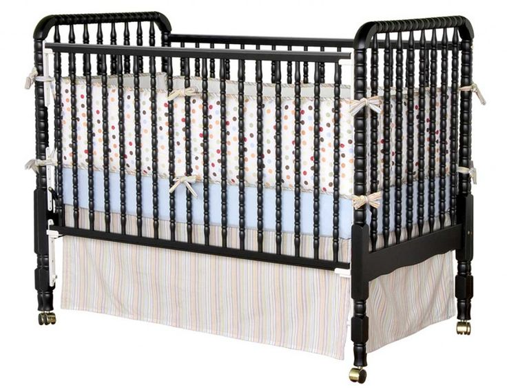 Jenny-Lind-Crib