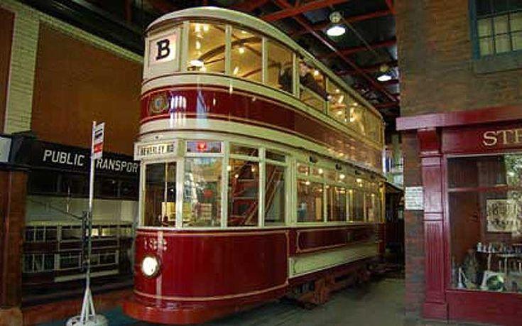 Streetlife Museum of Transport