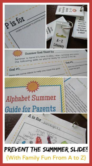 Online summer school options