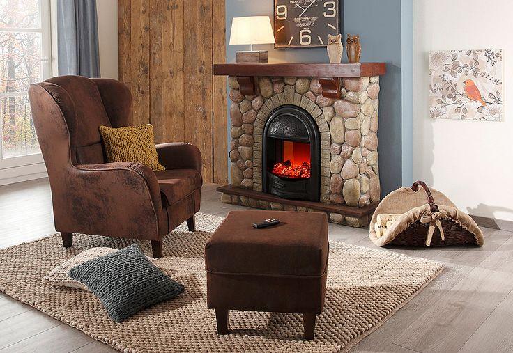 ber ideen zu elektrokamin auf pinterest designer. Black Bedroom Furniture Sets. Home Design Ideas