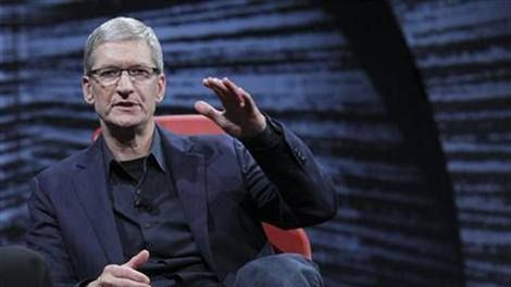 Apple boss Tim Cook bigs up AR throws shade on VR Read more Technology News Here --> http://digitaltechnologynews.com Augmented reality or virtual reality? Which is the future of entertainment and computing interaction? Perhaps the answer is both but were you to ask the questions at Apple's Cupertino HQ it's seeming increasingly likely that you'd get a chorus of pro-AR shouts.  Apple CEO Tim Cook has once again thrown his weight behind augmented reality as the next big tech talking point…