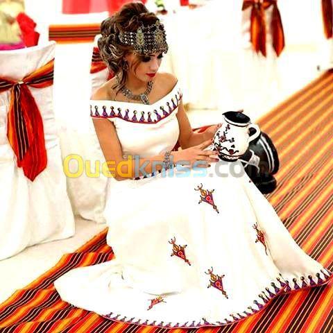 robes kabyle moderne et traditionaile Alger Alger centre Algérie   Vente…