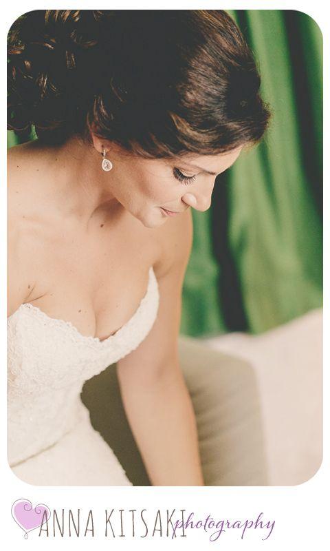 Wonderful Bride. Sotiria&Stavros Wedd.