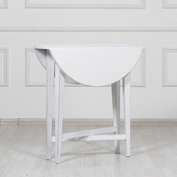 Складной стол Férréol - Журнальные и кофейные столики - Гостиная и кабинет - Мебель по комнатам