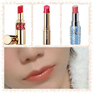 印象的な唇を手に入れる♥ 人気のリップランキングTOP10