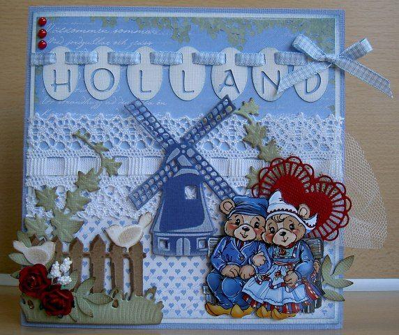 marianne design holland - Google zoeken