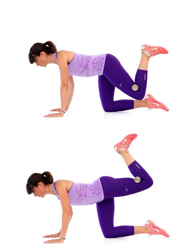 17 mejores imágenes sobre Rutinas exercicios en Pinterest