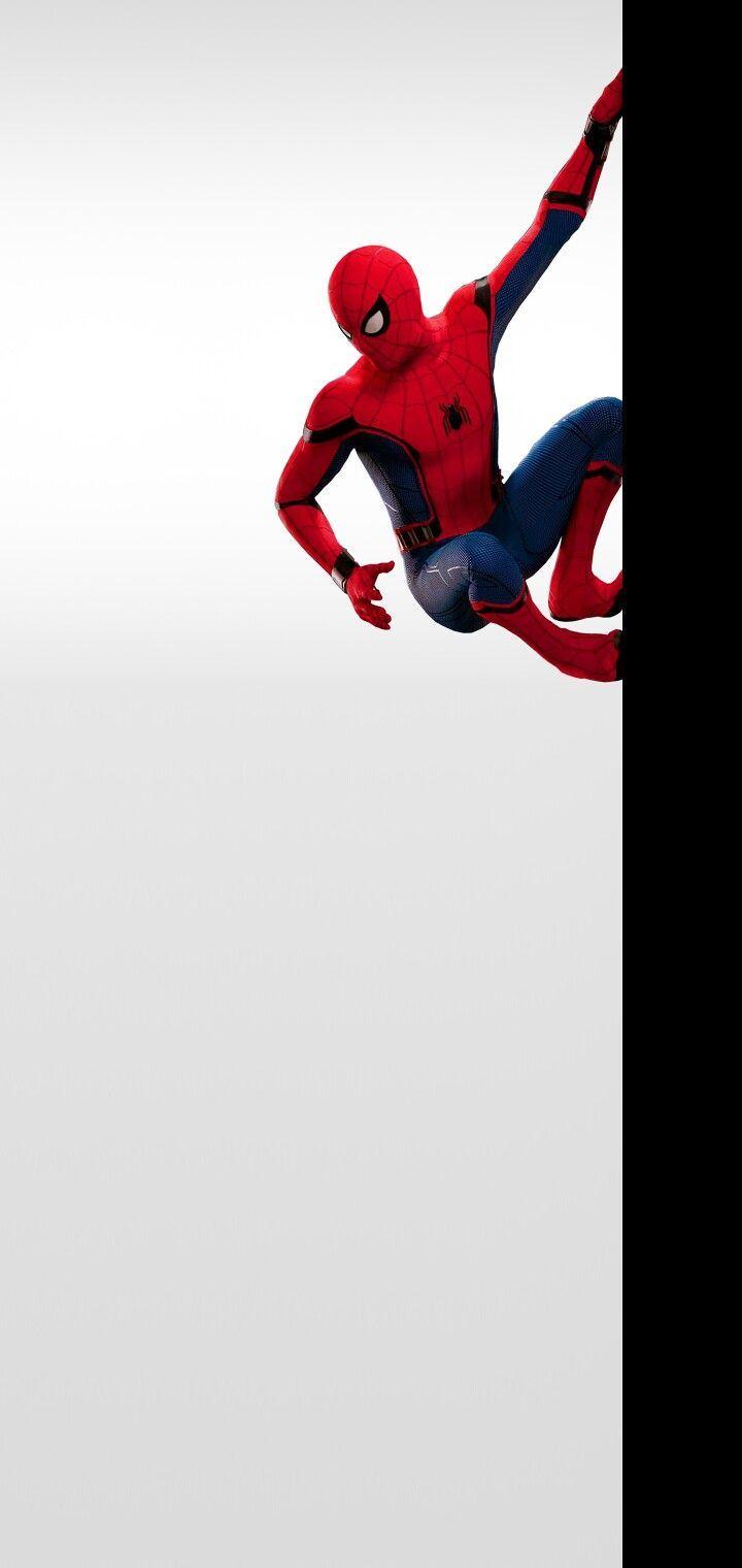 Spiderman Wallpaper Samsung S10