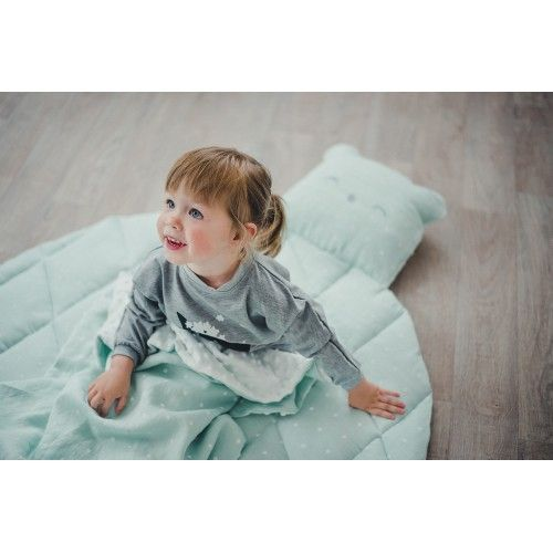 Soft baby gym and kids room playmats