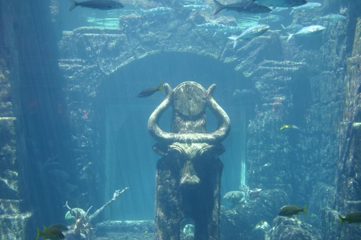 Scientists Search for the Lost City of Atlantis