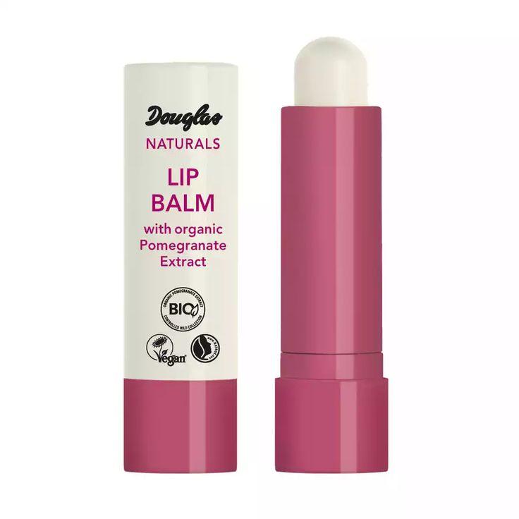 Douglas Naturals  Lippenbalsem online kopen bij douglas.nl