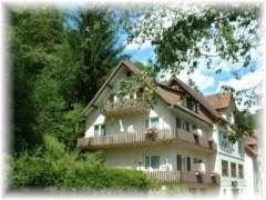 Pension Baiersbronn: Adieu Alltag: Pension Oesterle im Schwarzwald