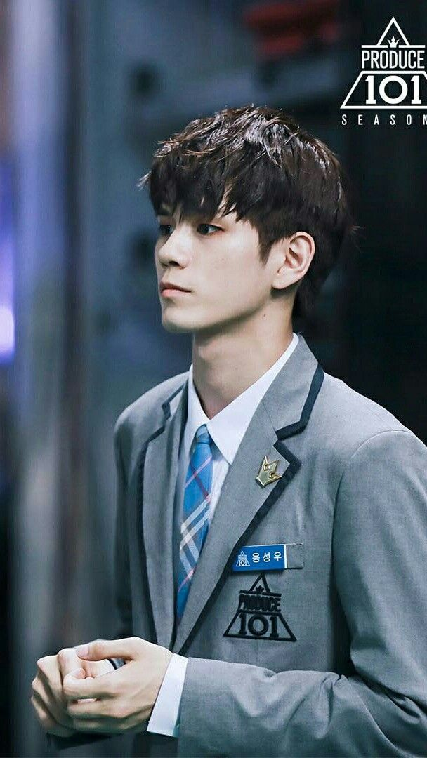 Ong Sung Woo (옹성우) | wallpaper produce 101 season 2