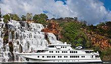 North Star Cruises + The Kimberley + Australia