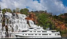 North Star Cruises + The Kimberley + Australia