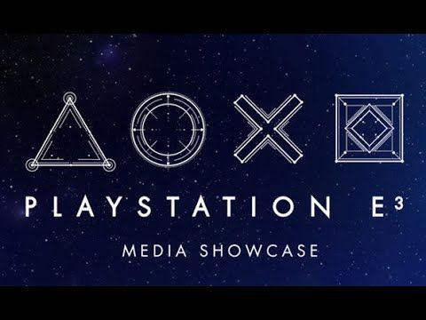 Can Sony Surprise Us At E3 2107  With More New PlayStation 4 Big Hits
