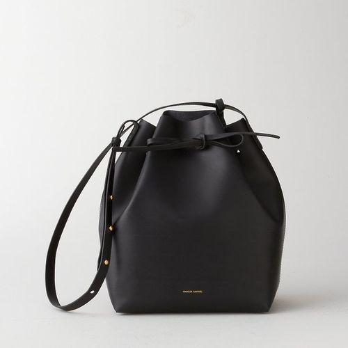 MINIMAL + CLASSIC: MG bucket tote