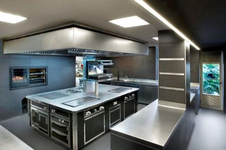 El celler de can roca my restaurant pinterest for Kitchen design 10 5 full patch