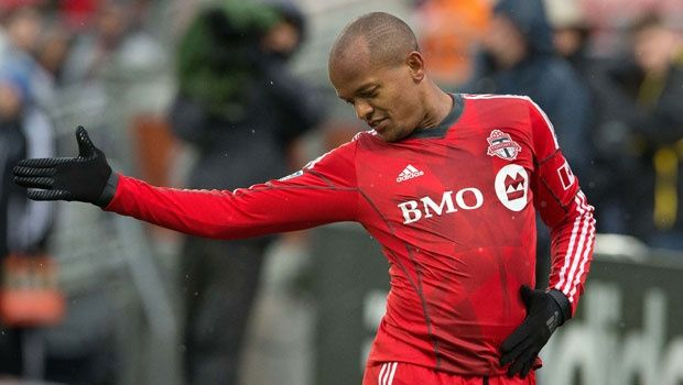 Robert Earnshaw is confident of goals for Chicago fire #Majorleaguesoccer
