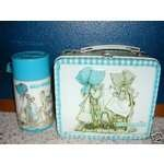 Holly Hobby Lunch Box & Thermos....