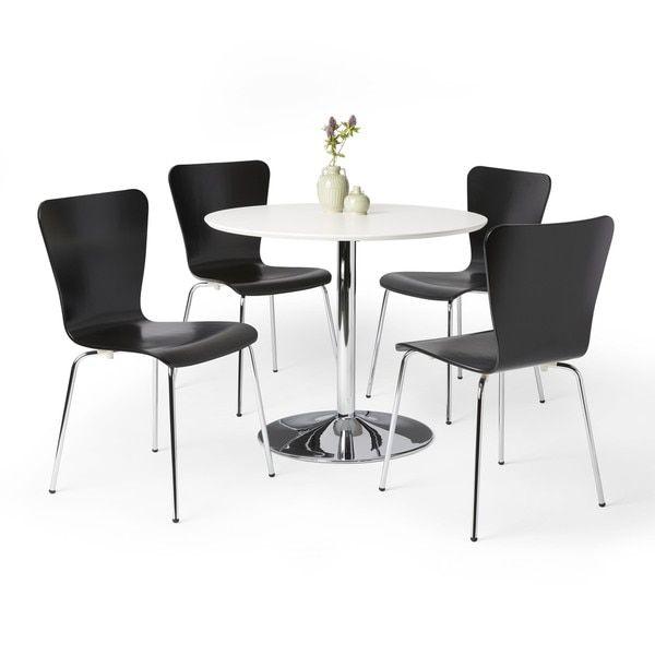 Simple Living Pisa Modern 5-piece Dining Set $332