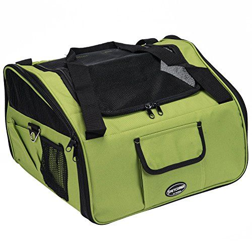 Pet Car Seat Carrier for Dog Cat ,Lookout Booster Seat – Dog Supplies Online