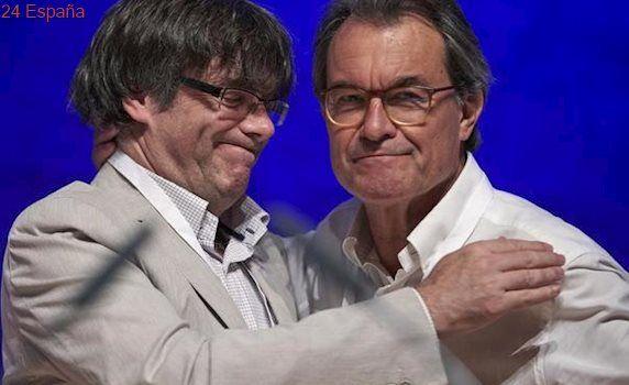 El Tribunal de Cuentas exige a Puigdemont que no le presione en el 'caso Artur Mas'