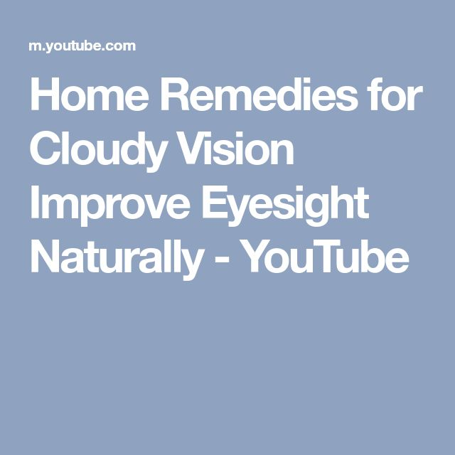 home remedies for improving eyesight Home remedies can prove to be the best method to treat eyesight improvement it is very easy to apply and provide effective results without any side effects some of the best diy remedies to improve eyesight are.
