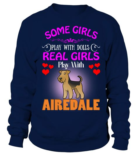 # Niektóre Dziewczyny Kochają Lalki Prawdziwe Dziewczyny Miłość Airedale Terrier Pies .  Kiedy Kampania Się Zakończy, Ten Projekt Już Nigdynie Będzie W Sprzedaży, Nie Przegap Tego! Kup 2 Lub Więcej, A Zapłacisz Mniej Za Przesyłkę!Nie Do Kupienia W Sklepach.Gwarancja Bezpiecznej I Sprawdzonej Płatności Przez Paypal/VISA/MASTERCARD.Kliknij Kup Teraz Poniżej, Aby Wybrać Swój Produkt I Rozmiar & Zarezerwuj Swój Dziś.Niektóre Dziewczyny Kochają Lalki Prawdziwe Dziewczyny Miłość Airedale Terrier…