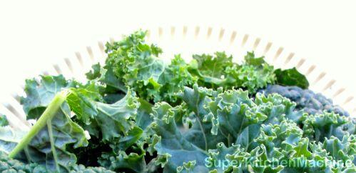 Best Kale Chips