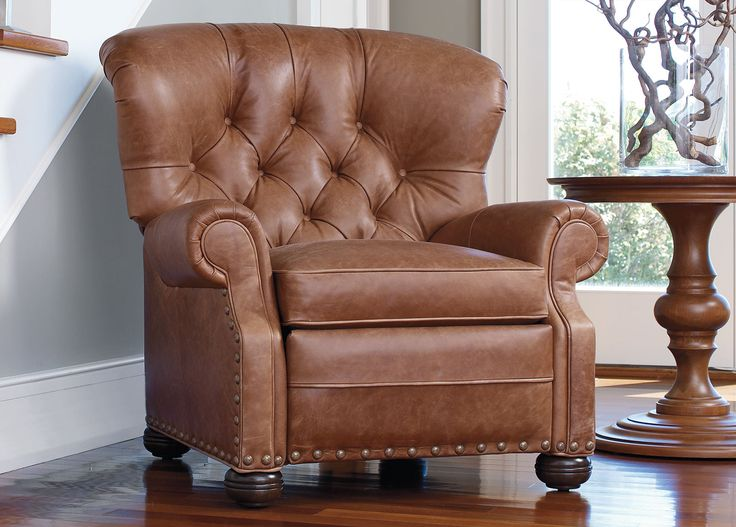 Buy Ethan Allenu0027s Warren End Table Or Browse Other Products In Side Tables.  Leather Recliner, Leather Sofas ...