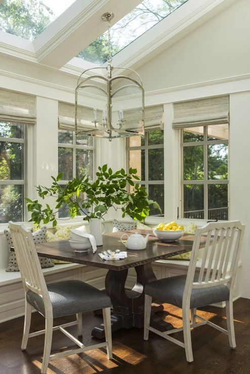 Best 25+ Sunroom Dining Ideas On Pinterest | Family Dining Rooms, Interior  Sliding French Doors And Interior Glass Barn Doors