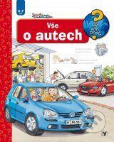 Vse o autech (Andrea Erne, Wolfgang Metzger)