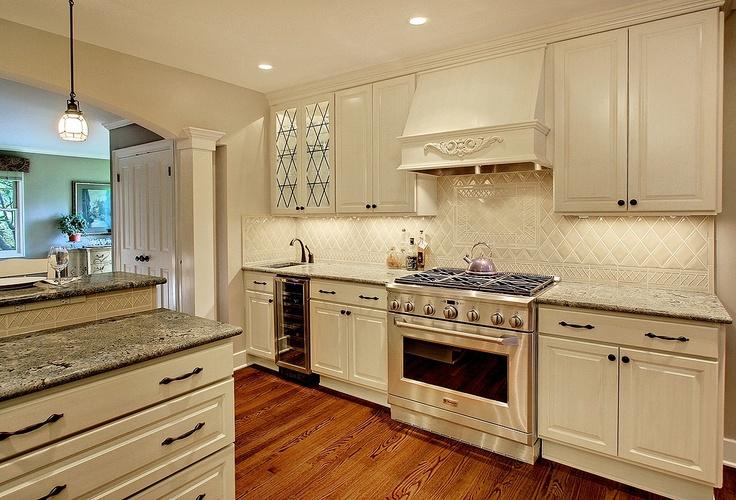 Gallo Rosso Kitchen Design