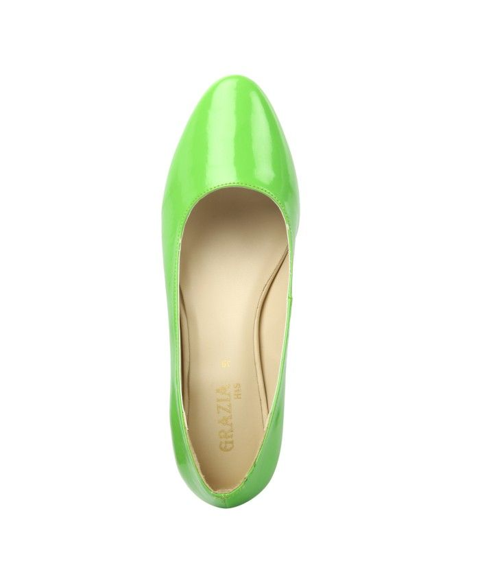Show your colours with attitude and #style in GRAZIA GREEN COURT #SHOES :  #shopaholicfiji #lifechoice #heels #laceups #shoes #sale #womenshoes