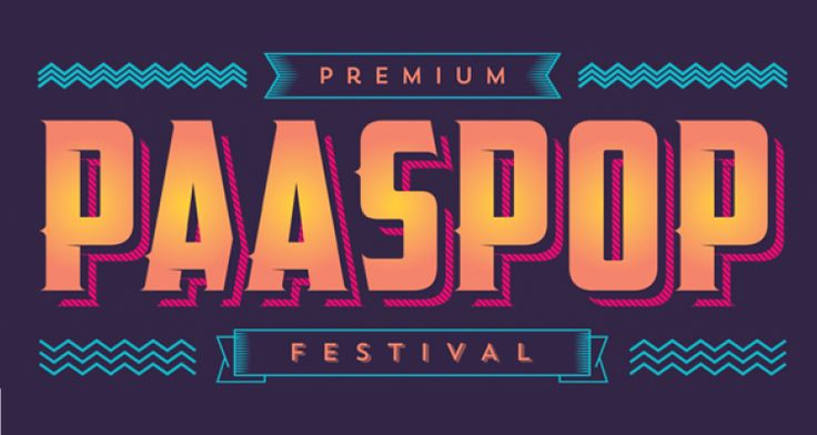 Paaspop Festival New Artists Announcement