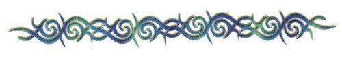 "Tribal Art Lower Back or Armband Temporary Body Art Tattoos 1"" x 6"" TMI http://www.amazon.com/dp/B008KA7C6M/ref=cm_sw_r_pi_dp_v.abwb0QFP50M"