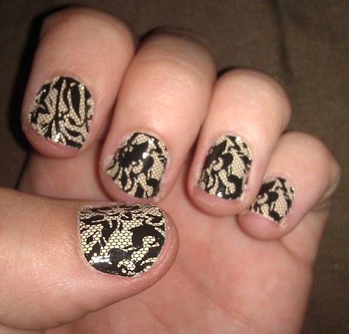Sally Hansen Nail Polish Strips.... a how to lesson.Polish Strips, Sally Hansen Nails, Nail Polish, Nails Polish