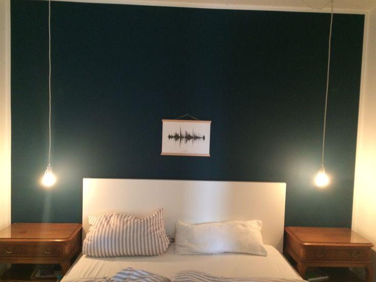 Schlafzimmer Petrol U2013 Ihre Inspiration Zu Hause