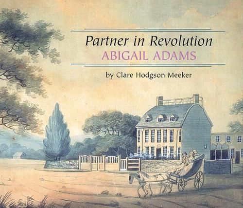 Partner in revolution by Clare Hodgson Meeker, 48 pgs.