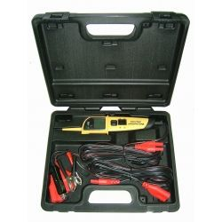 LCD Multi Function Auto Electrical Tester