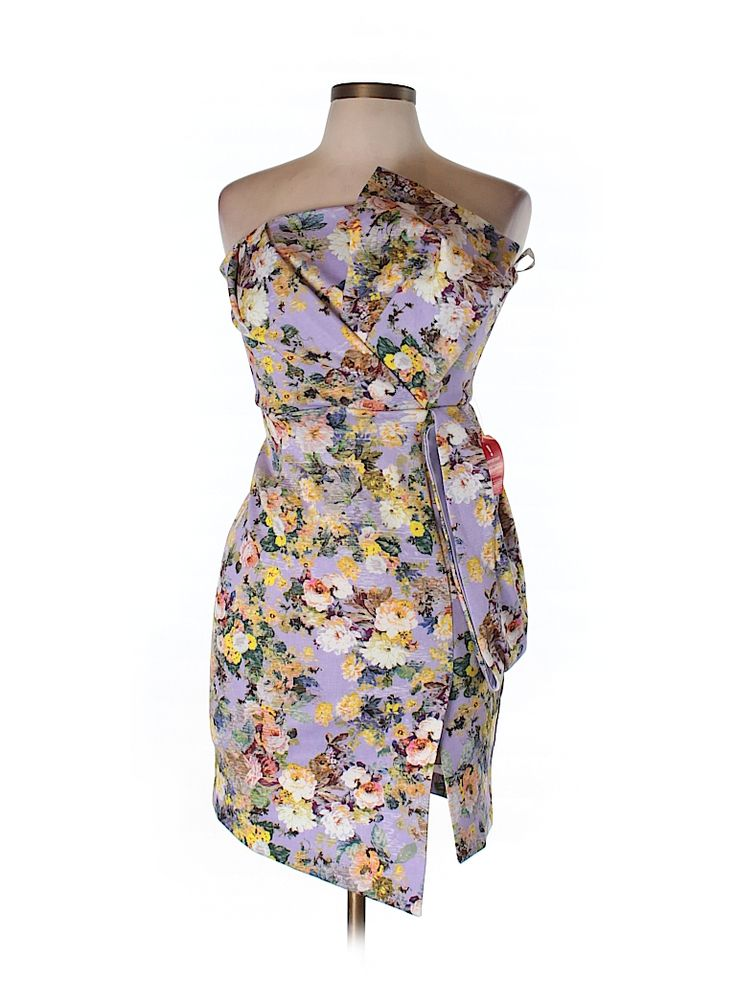 Check it out—ASOS Cocktail Dress for $38.99 at thredUP!