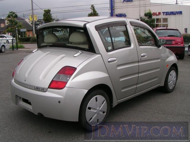 2000 TOYOTA WILL VI  NCP19 - http://jdmvip.com/jdmcars/2000_TOYOTA_WILL_VI__NCP19-ggGlS8aSO74KHaH-40085